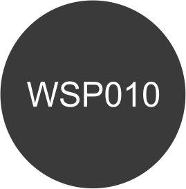 STICKY PRIME PU SOFT CINZA ESCURO (WSP010)