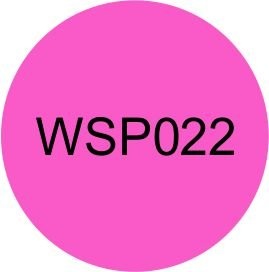 STICKY PRIME PU SOFT NEON ROSA (WSP022)