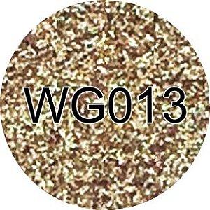 GLITTER PRIME OURO ESCURO (WG013)