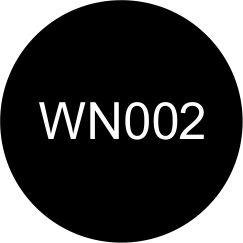 NYLON PRIME PRETO (WN002)
