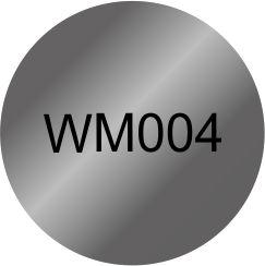METALIC PRIME PRATA ESCURO (WM004)