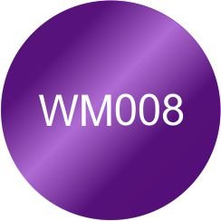 METALIC PRIME ROXO (WM008)