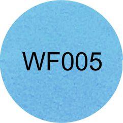 FLOCK PRIME AZUL CELESTE (WF005)