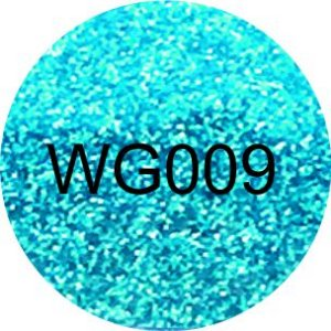 GLITTER PRIME VERDE CLARO (WG009)