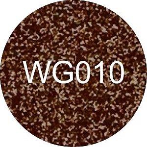 GLITTER PRIME MARROM (WG010)