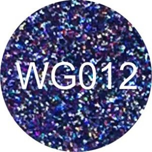 GLITTER PRIME DEEP MULTI (WG012)
