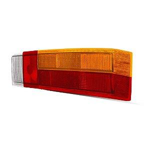 Lanterna Traseira Passat 1974 A 82 Lado Esquerdo Tricolor