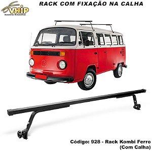 RACK DE FERRO DA KOMBI