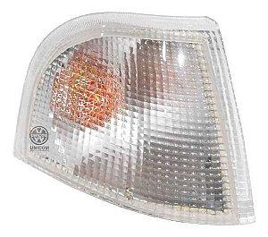 Lanterna Dianteira Santana 96 A 98 Direita Cibié Cristal