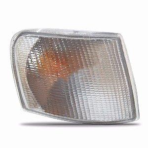 Lanterna Dianteira Escort 93 A 96 Direita Cristal