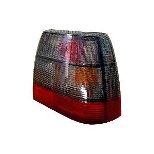 Lanterna Traseira Monza 91 A 96 Esquerda Fumê