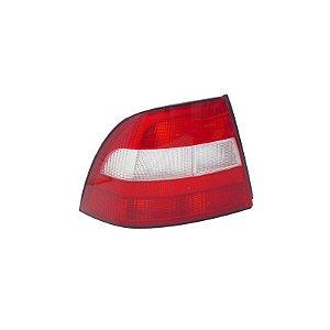 Lanterna Traseira Vectra 97 Esquerda Rubi