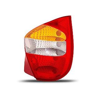 Lanterna Traseira Palio 01 A 04 Direita Tricolor