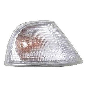 Lanterna Dianteira Monza 91 Esquerda Arteb Cristal