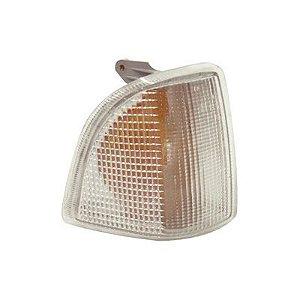 Lanterna Dianteira Corcel e DelRey 85 Esquerda Arteb Cristal