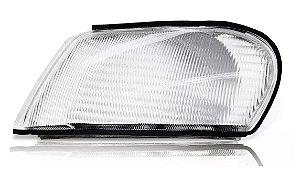 Lanterna Dianteira Vectra 97 Esquerda Cristal