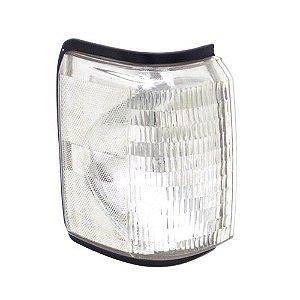 Lanterna Dianteira F1000 92 A 97 Esquerda Cristal