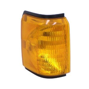 Lanterna Dianteira F1000 92 A 97 Direita Ambâr