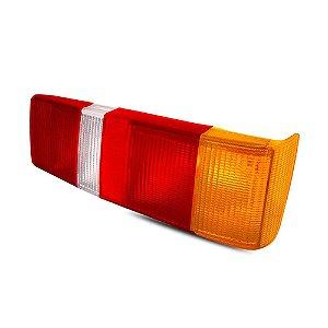 Lanterna Traseira Escort 87 A 92 Direita Tricolor