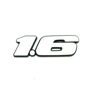 Emblema Gol modelo 1.6 1991