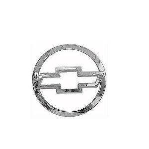Emblema Da Grade Corsa Gravata