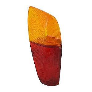 Lente Lanterna Traseira Karmann Ghia Bicolor