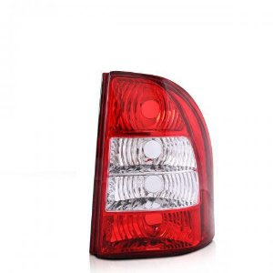 Lanterna Traseira Direita Strada 07 Rubi