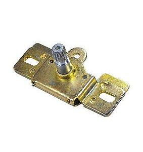 Controle da Fechadura SEDAN 1200-1300-1500 até 1977 Esquerdo