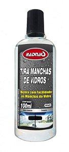 TIRA MANCHAS DE VIDRO