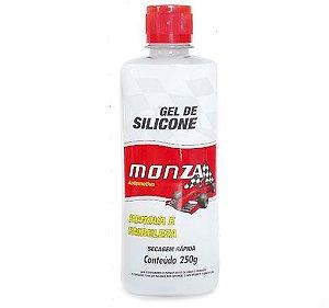 SILICONE GEL MONZA 250ML