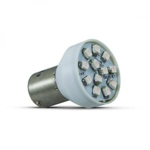 Lâmpada De Led Bay15D 5 A 21W 12V