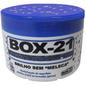 Silicone Gel 250Ml Box21
