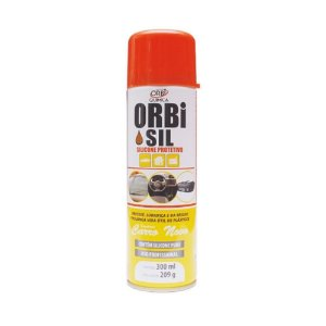 Silicone Spray 300Ml 209G Orbisil
