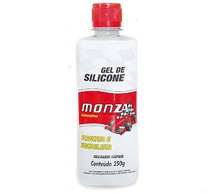 Silicone Gel Monza 250g
