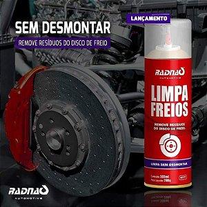 Limpa Freios Aerossol 300Ml