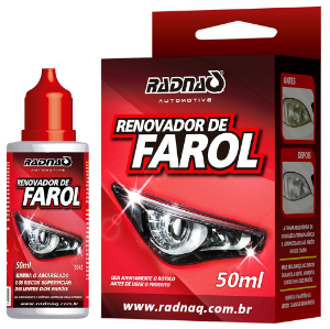 Renovador De Farol