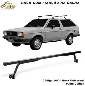 Rack Do Teto Universal