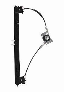 Maquina Do Vidro Manual Palio e Siena 1996 até 2017 Esquerda