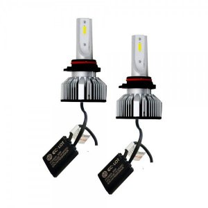 Par De Lâmpada Led R8 CC-LOT H4