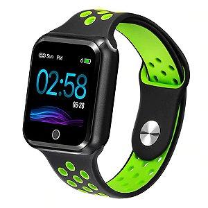 Smartwatch OLED Pró Serie 2