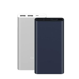 Power Bank Xiaomi Mi 2i 10000mAh