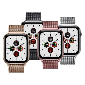 Smartwatch iWO W68 Serie 5