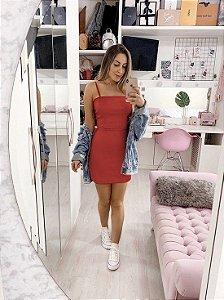 vestido isabela red