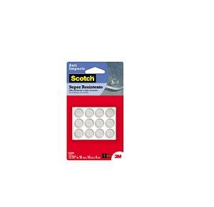 Protetor Anti-Impacto 3M Scotch Redondo M HB004263040