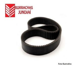 Correia Sincronizada 1200 8m 95 Gates Powergrip