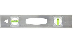 Nivel de Aluminio 300Mm 43100/012 Tramontina