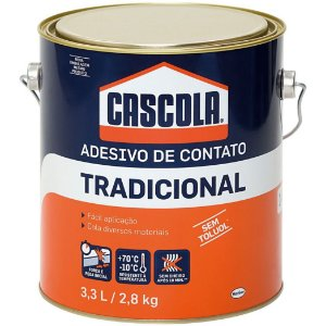Cola Cascola  2,8 Kg  -  000256