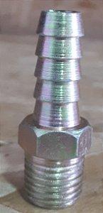 Espigao Fixo Macho Rosca 3/8 X 1/4 Metal