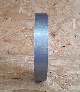 Fita Silver Tape 25X50Mts Tec Tape