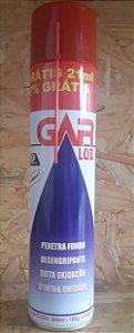 Desengripante Garlub 300Ml Caixa com 6